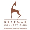 West at Braemar Country Club - Private Logo