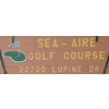Sea Aire Park Golf Course - Public Logo