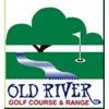 Old River Golf Course - Public Logo