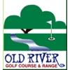 Old River Golf Course - Public Logo