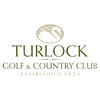 Turlock Golf & Country Club - Private Logo