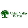 Ukiah Valley Golf Course Logo