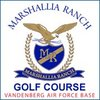 Marshallia Ranch Golf Course - Military Logo