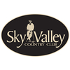 Sky Valley Resort - Resort Logo