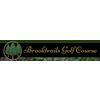 Brooktrails Golf Course - Public Logo