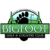 Bigfoot Golf & Country Club Logo