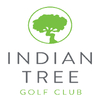 Par 3 at Indian Tree Golf Club - Public Logo