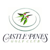 Castle Pines Golf Club - Private Logo