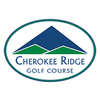 Par 3 at Cherokee Ridge Golf Course - Public Logo