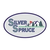 Silver Spruce Golf Course - Military Logo
