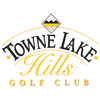 Towne Lake Hills Golf Club - Semi-Private Logo