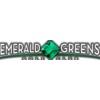 Emerald Greens Golf Club Logo