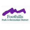 Eighteen Hole at Foothills Golf Course - Public Logo