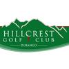 Hillcrest Golf Club - Semi-Private Logo