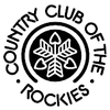 Country Club of the Rockies - Private Logo