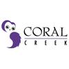 Coral Creek Golf Course Logo