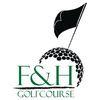 F & H Golf Course - Public Logo