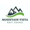 Mountain Vista Greens Golf Course - Public Logo