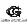Greeley Country Club - Private Logo