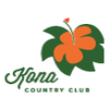Kona Country Club - Ocean Course Logo