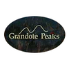 Grandote Peaks Golf Club - Public Logo