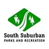 Eighteen Hole at South Suburban Golf Course - Public Logo