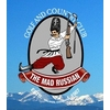 Mad Russian Golf &amp; Country Club, The - Public Logo
