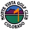 Monte Vista Country Club - Public Logo