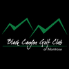 Black Canyon Golf Course Logo