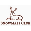 Snowmass Club Golf Course, The - Resort Logo