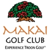 Makai Golf Club at The St. Regis Resort - Makai Course Logo