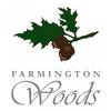 Farmington Woods Golf Course - Private Logo