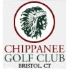 Chippanee Golf Club - Private Logo