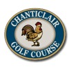 Chanticlair Golf Club - Public Logo
