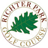 Richter Park Golf Course - Public Logo