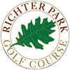 Richter Park Golf Course - Public Logo