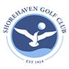 Shorehaven Golf Club - Private Logo