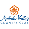 Makaha Valley Country Club Logo