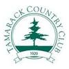 Tamarack Country Club - Private Logo