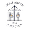 Innis Arden Golf Club - Private Logo