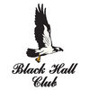 Black Hall Club - Private Logo