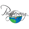 Pomperaug Golf Club Logo