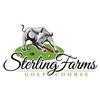 Sterling Farms Golf Course - Public Logo