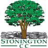 Stonington Country Club - Private Logo