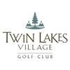 Twin Lakes Village Golf Course - Semi-Private Logo