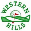 Western Hills Golf Course - Public Logo