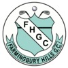 Farmingbury Hills Golf Club - Public Logo