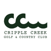 Cripple Creek Golf & Country Club - Private Logo