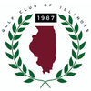 Golf Club of Illinois - Public Logo