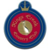 Kings Creek Country Club - Private Logo